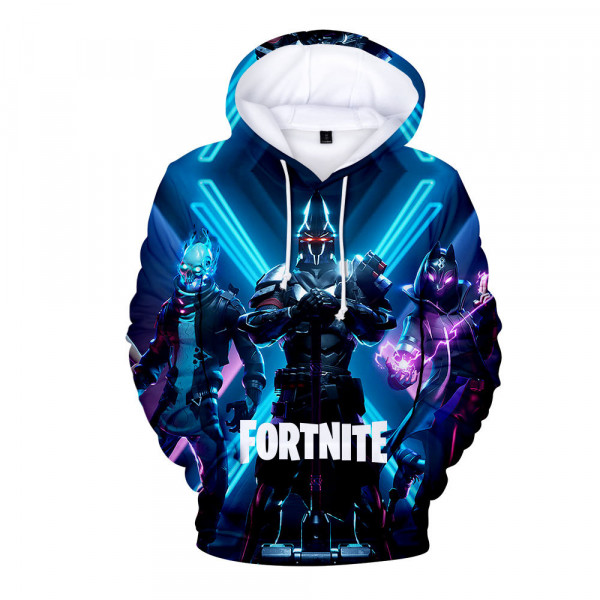 Mikina Fortnite Season X 2